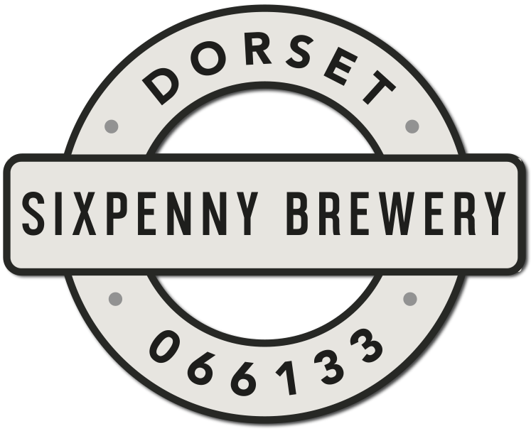Sixpenny Brewery logo