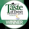 Sixpenny Brewery. Taste of Dorset Award Winner